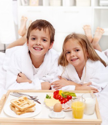 عوارض مهم و جدی صبحانه نخوردن