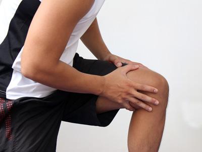 تقویت عضلات زانو, جراحی زانو