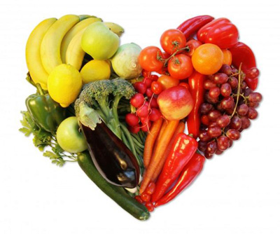 راهکارهای تغذیهای برای داشتن قلب سالم