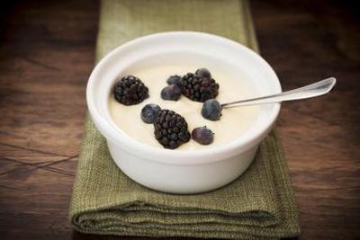 راههای کاهش وزن, ماستهای طعمدار