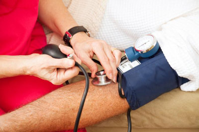 درمان طبیعی فشار خون بالا| اضافه وزن