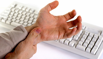 دلیل مورمور شدن کف پا, درمان مورمور شدن دست