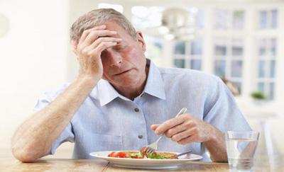 رژیم غذایی برای افزایش وزن, راههای افزایش اشتها