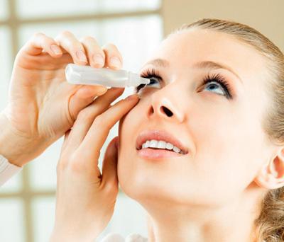 نارسایی بینایی, رژیم غذایی  برای سلامت چشم