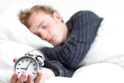 داشتن خواب راحت , راه حلهای برای خواب راحت