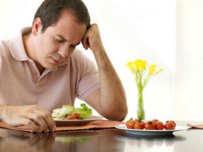 مواد غذایی سالم ,  احساس گرسنگی