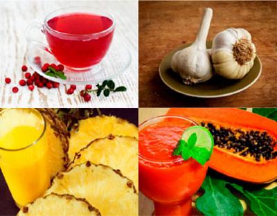 درمان عفونت ادراری با میوه , علایم عفونت ادراری