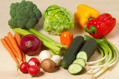 رژیم درمانی , غذاهای مفید برای بیماران کلیوی