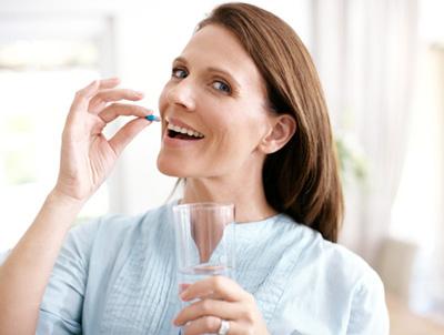 مکملهای غذایی , ساعت مصرف ویتامین ها