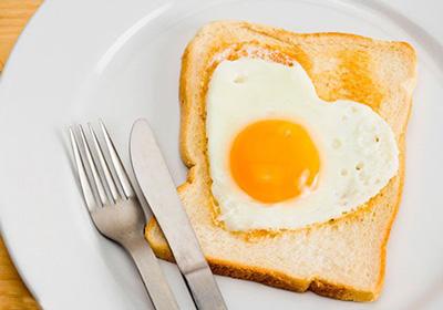 10 اتفاق خوبی که با خوردن تخم مرغ برای بدن تان می افتد!