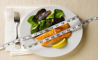 کاهش وزن , رژیم های سخت