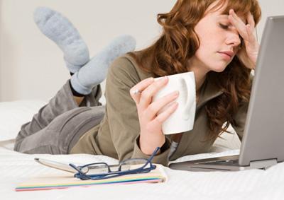سندرم خستگی مزمن,علل خستگی