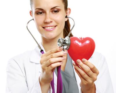راهکارهایی برای داشتن قلبی سالم