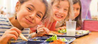 برای تغذیه مدرسه چه چیز بهتر است , برنامه غذایی زمان مدرسه