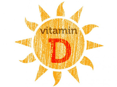 منابع ویتامین d,درمان کمبود ویتامین d