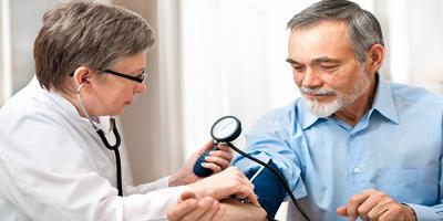 یک چکاپ کامل برای سلامتی و طول عمر مردان