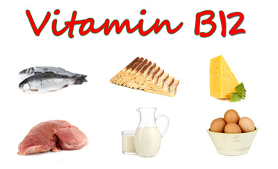 منابع ویتامین b12|ویتامین b12 چیست