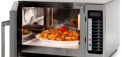 گرم کردن غذا , مسمومیت غذایی