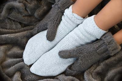 علت سرد شدن دست و پا و درمان