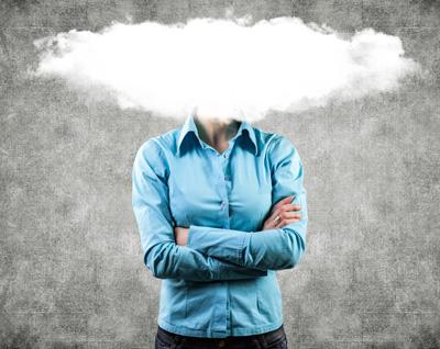 دلایل مغز مه آلود , درمان مغز مه آلود
