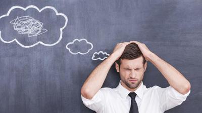 دلایل مغز مهآلود , درمان مغز مهآلود