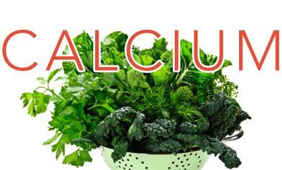 مواد غذایی دارای کلسیم,منابع گیاهی کلسیم