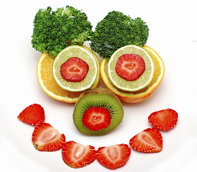علائم کمبود ویتامین c, تقویت سیستم ایمنی بدن