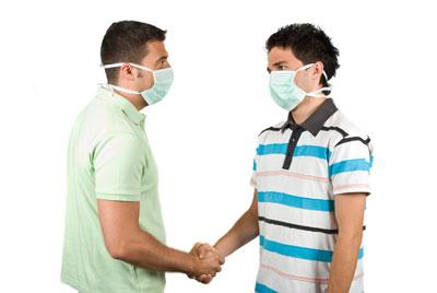 راه های مؤثر مقابله با آنفولانزا , پیشگیری از  آنفولانزا