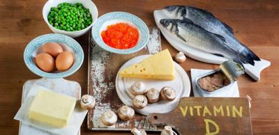 چگونه باک ویتامین D بدنمان را پر کنیم؟