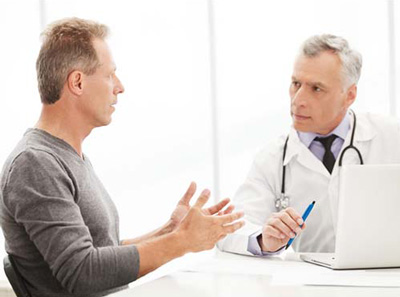 اختلال در عملکرد جنسی , هورمون تستوسترون