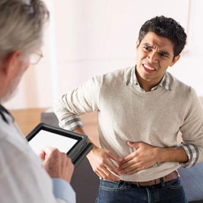 نشانه های عفونت کلیه,علایم عفونت کلیه