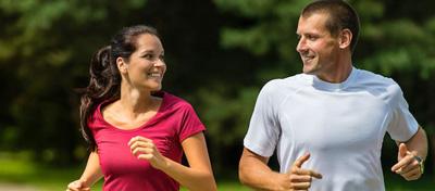 پیشگیری از پوکی استخوان,تاثیر ورزش بر پوکی استخوان