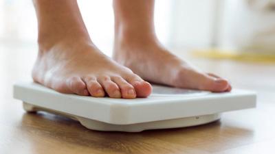 بیماری های خودایمنی ,افزایش وزن بدون دلیل
