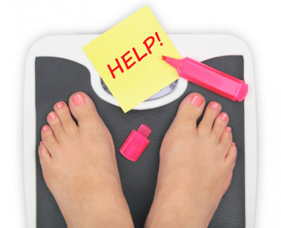 روش های چاق شدن,رژیم غذایی برای چاق شدن