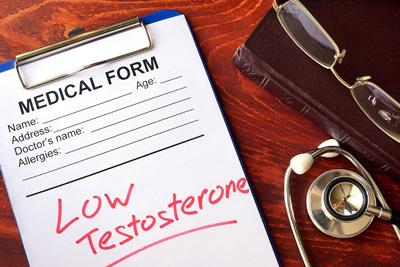 داروی گیاهی برای کاهش تستوسترون,کاهش تستوسترون در مردان