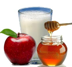 سیب + عسل +شیر= حافظه قوی