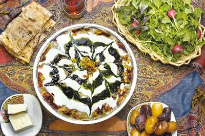 رژیم غذایی ماه مبارک رمضان , توصیه هایی برای افطار
