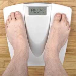 دلایل عدم موفقیت در کاهش وزن