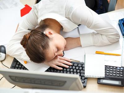 راههای درمان خستگی آدرنال