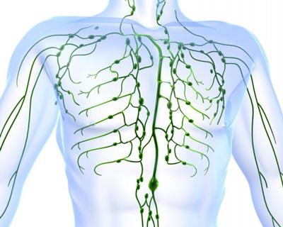 سمزدایی سیستم لنفاوی ,تقویت سلامت و انرژی بدن
