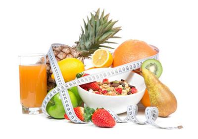رژیم غذایی برای کاهش وزن, رژیم غذایی مناسب برای کاهش وزن