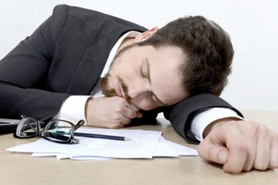 کمبود مواد مغذی , علت بی خوابی های شبانه