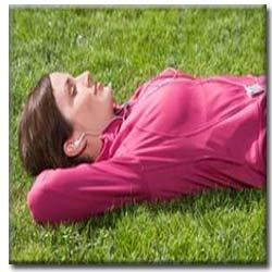 لاغر شدن با خوابیدن!!