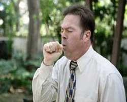 سرفه؛ شایع ترین علامت سرطان ریه
