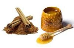 معجزه عسل و دارچین در کاهش وزن