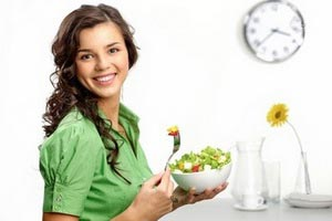 7 غذای مفید و مهم برای زنان