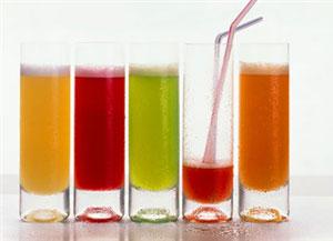 5 نوشیدنی برای کاهش وزن