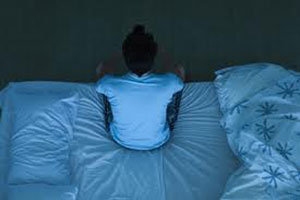 بیخوابی: عوامل و راهکارها