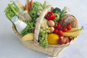 خوراکی هایی برای افزایش استقامت استخوان ها