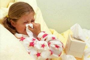 چه افرادي بيشتر سرما مي خورند؟